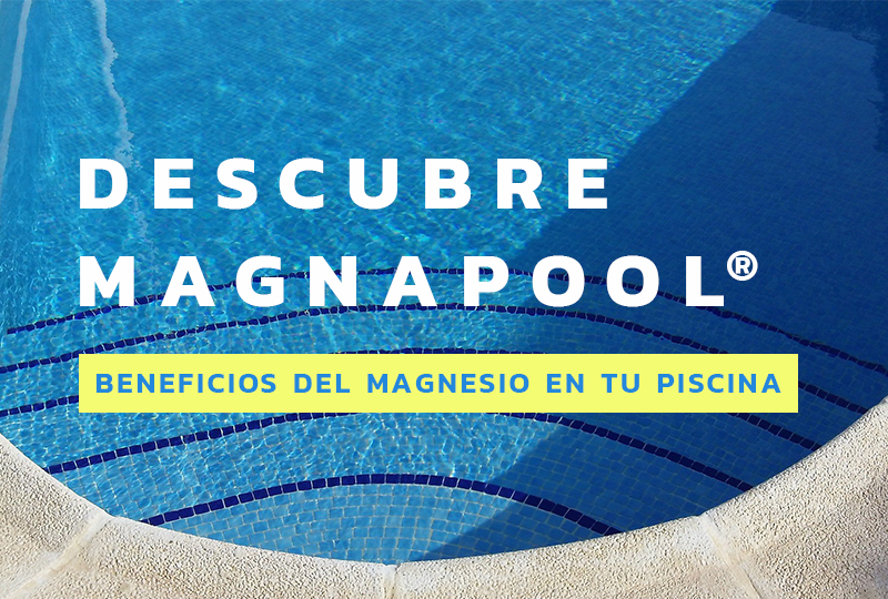 Descubre magnapool ventajas del tratamiento de piscinas for Tratamiento piscinas